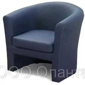 Кресло (720х710х720) экокожа