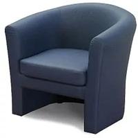 Кресло (720х710х720) экокожа, фото 1