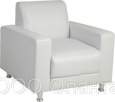 Кресло (900х810х890) экокожа