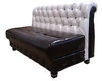 Кресло (630х750х970) экокожа, фото 1
