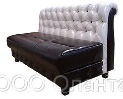 Кресло (630х750х970) экокожа