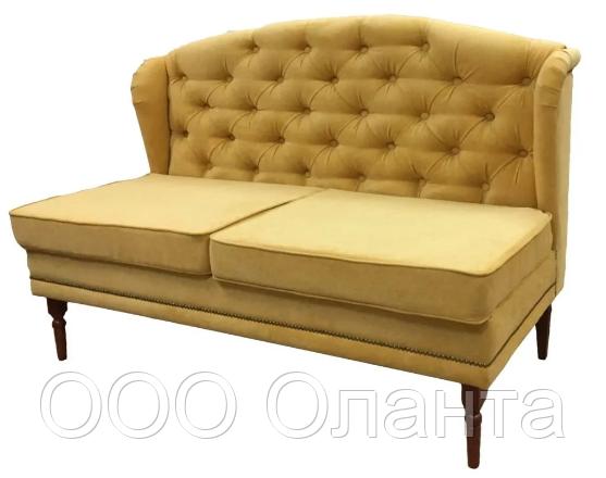 Кресло (700х700х1000) экокожа