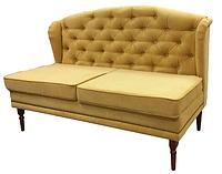 Кресло (700х700х1000) экокожа, фото 1
