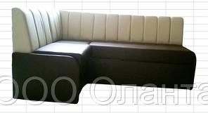 Кухонный уголок со спальным местом (2000х1200х890/1800х1000) экокожа
