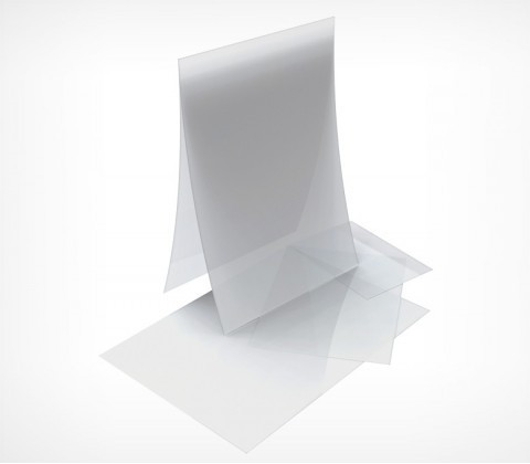 Пластиковый карман-протектор А6
