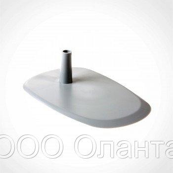 Подставка для трубки (d=9-12 мм) пластиковая