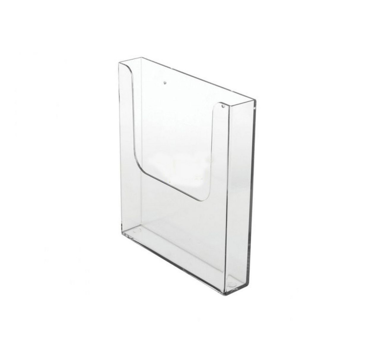 Карман для печатной продукции А5 DISP-W настенный арт.510014