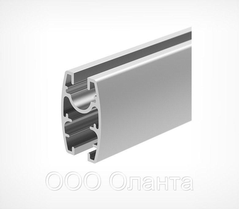 Алюминиевый профиль UNITRACK (L=2000 мм) цвет арт.240002