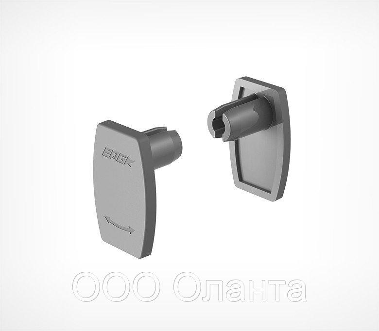 Пластиковая заглушка UNI-CAP арт.240004
