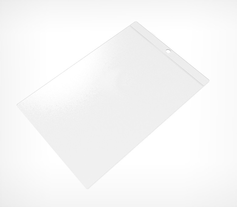 Карман А4 подвесной FW арт.731004