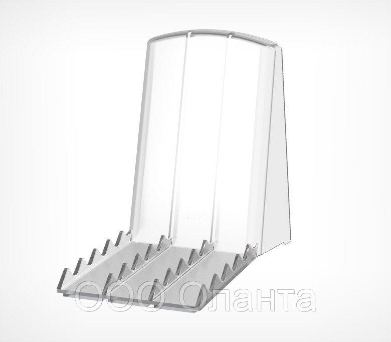 Опора пластиковая для выкладки товара BACK-XL арт.777001