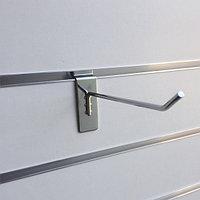Крючок одинарный (L-150 мм) арт.F291с/5