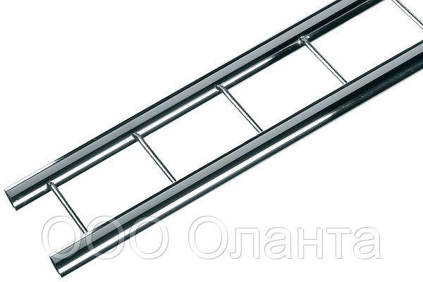 Колонна двойная Tritix (L-3000 мм) хром арт. TR-1