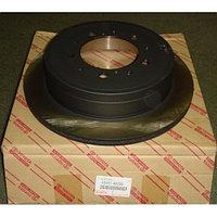 Диск тормозной задний TOYOTA LC200 / LEXUS LX570