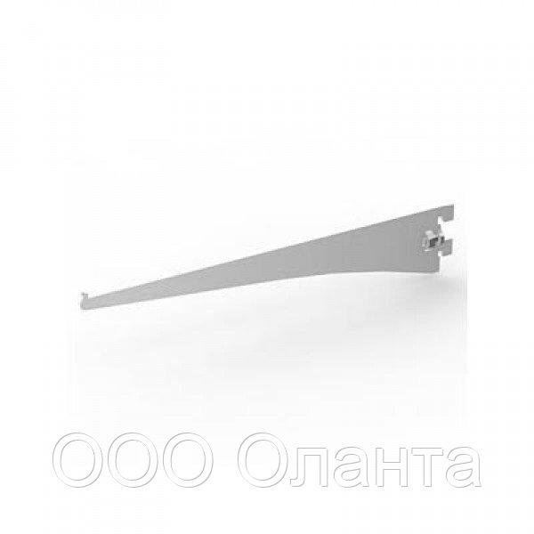 Кронштейн для полок Vertical (L-210 мм) хром арт. U201