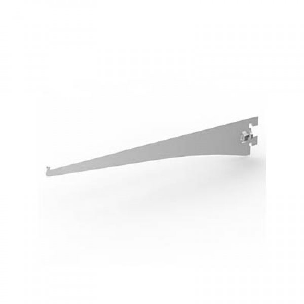 Кронштейн для полок Vertical (L-300 мм) хром арт. U201