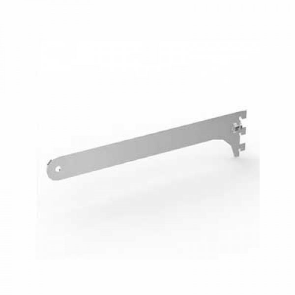 Держатель трубы Vertical (L-100 мм) хром арт. 204M78