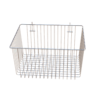 Корзина (390х200х200 мм) крашенная арт. КС1