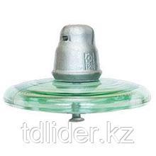 Изолятор стеклянный ПС-120Б