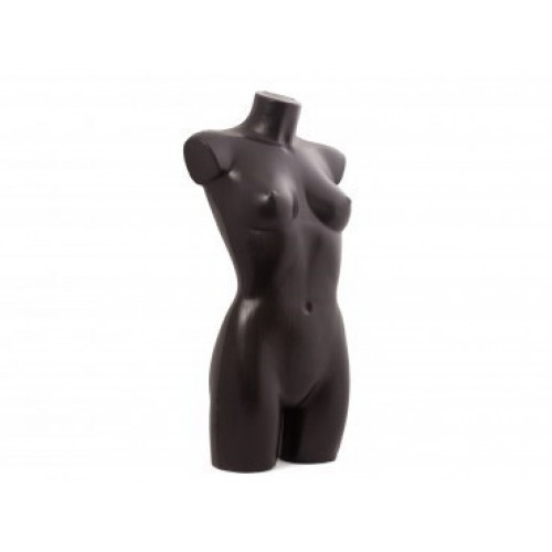 Торс женский демонстрационный удлиненный арт. М107.1