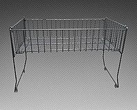 Надстройка на стол для распродаж RS (300х150 мм) крашенный арт. RNS, фото 1