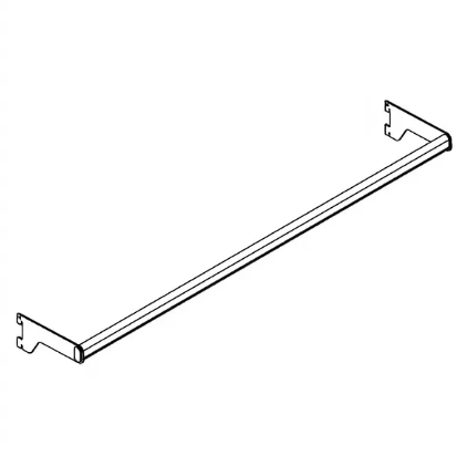 Штанга дистанционная 1200 мм (глубина 300 мм)