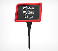 Игла с держателем рамки TECHNO DELI CLIP арт. 180016/400024, фото 1
