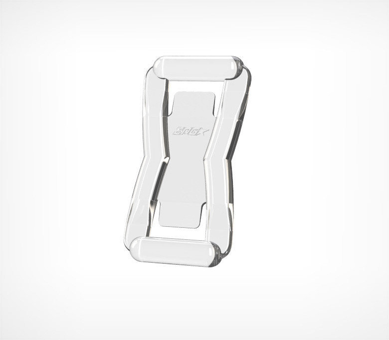 Соединительный кронштейн DELI-UNBO (L=40 мм) арт.400012