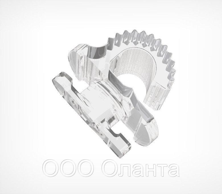 Переходник для крепления рамок TECHNO DELI CLIP арт.180016