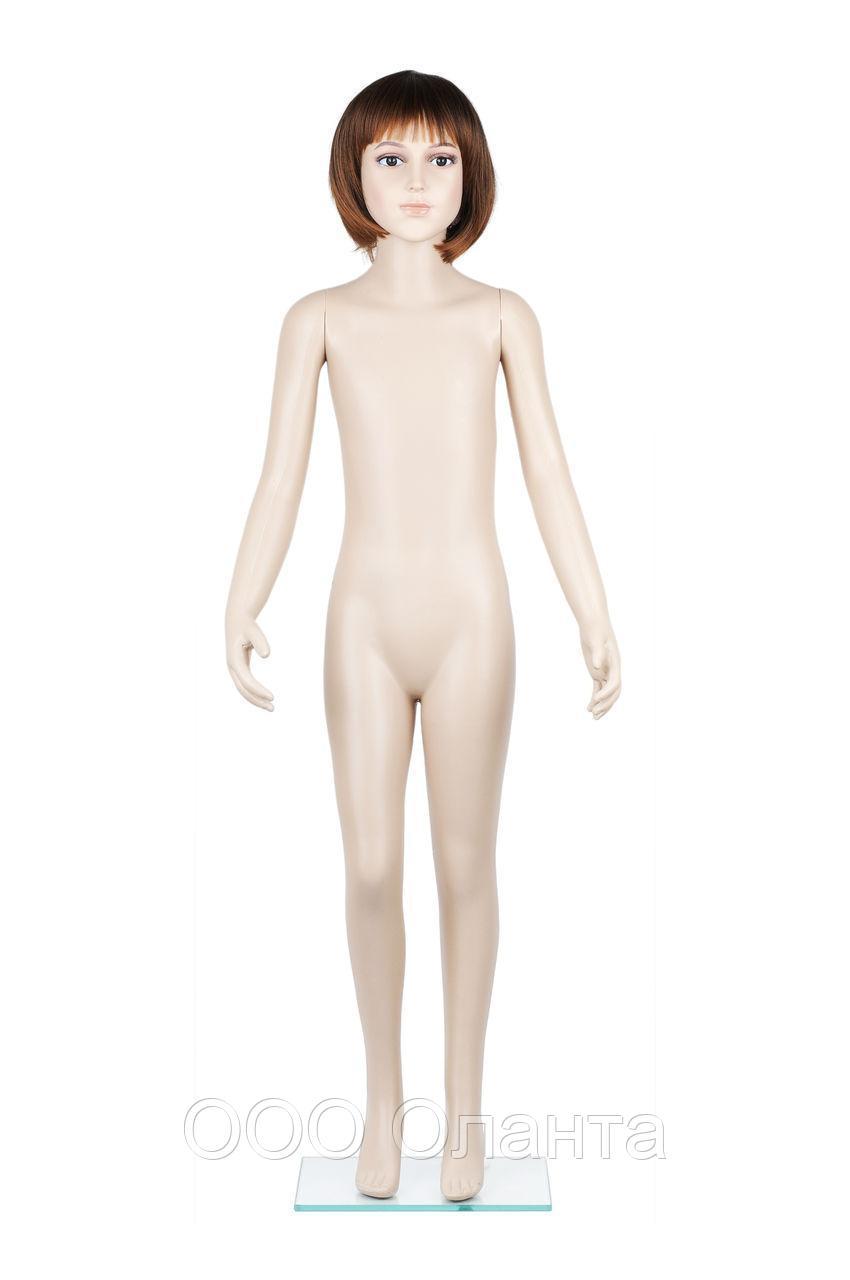 Mанекен детский Девочка (рост 130 см) арт. D1/D02/B5