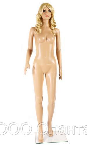 Mанекен женский (рост 175 см) арт. F03A02/6611A