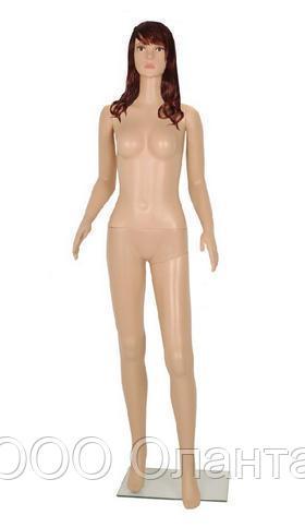 Mанекен женский (рост 175 см) арт. F04A03/6611A