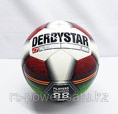 Мяч футбольный Derbistar