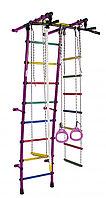ДСК Стелла фиолетовый радуга