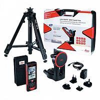 Лазерный дальномер Leica DISTO D810 touch Комплект