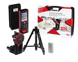 Лазерный дальномер Leica DISTO D510 Комплект