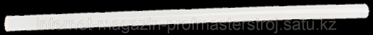 Стержни клеевые для термоклеящих пистолетов, 12 x 300 мм, прозрачные, 33 шт/ 1 кг, серия «ЭКСПЕРТ», ЗУБР