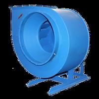 Радиальные из углеродистой стали, низкого давления  ВР80-75-8 сх.1 5,5 кВт