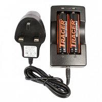 Зарядное устройство Tracer Double 18650 Battery Charger