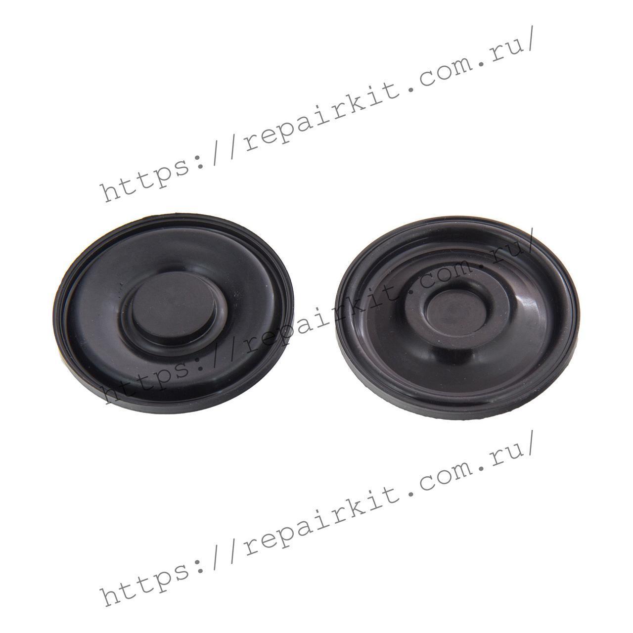 Мембрана КВКГ клапанной крышки SEAT 2.0FSI 06F103469D