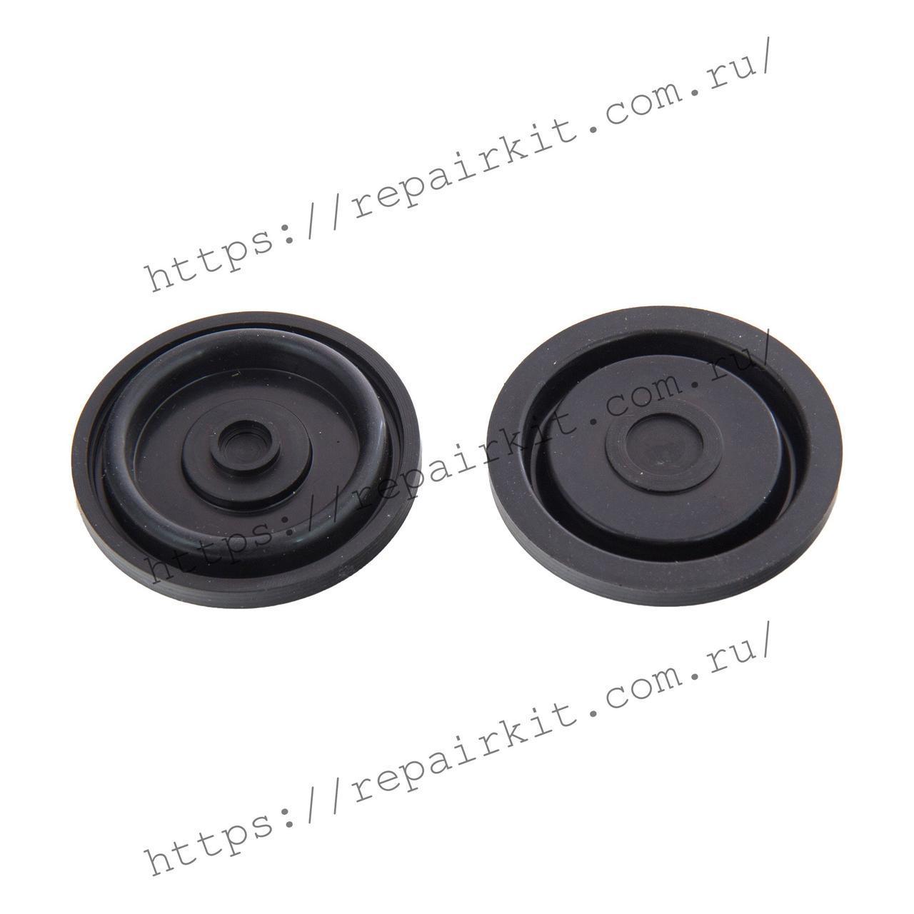 Мембрана клапанной крышки FIAT ULYSSE (2.2ТD)