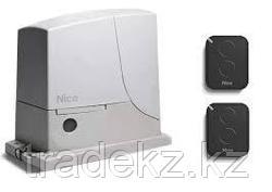 Электропривод для откатных ворот NICE ROX600KLT, до 600 кг.