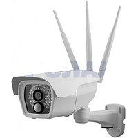 IP Wi-Fi 3G 4G камера для улицы c записью на карту памяти и в облако, фото 1