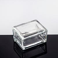 Емкости стеклянные для окраски препаратов