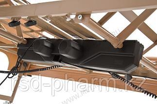 MET TERNA Кровать функциональная медицинская с регулировкой высоты, фото 3