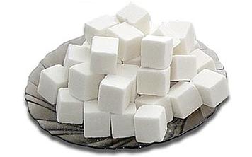 Сахар рафинад 500 г 12 шт. в коробке