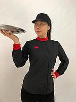 Рубашка официанта/бармена, фото 1