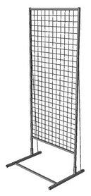 Сетчатые модули, стойки с сеткой