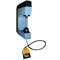 Станок для наклепки накладок на тормозные колодки (электро) Comec (Италия) арт. CC300E