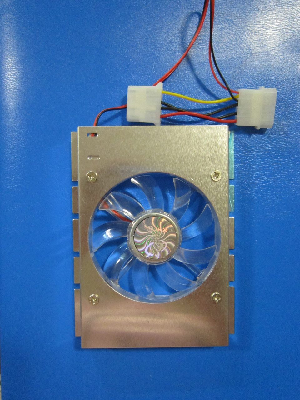 HDD disk cooler Теплоотвод для винчестера